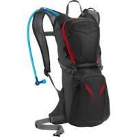 Wholesale bike pack with plastic tube water pounch-hiking pack-camping bag from china suppliers