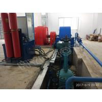 Wholesale Hydropower equipment Pelton Hydro Turbine With Synchronous Generator,excitation,PLC Governor,valve from china suppliers