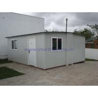 Wholesale Removable Emergency House , Portable Emergency Shelters For Un Vendor from china suppliers