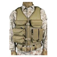 Wholesale Law Enforcement Tactical Gear Vest Body Armor EOD Ultimate Arms Gear from china suppliers