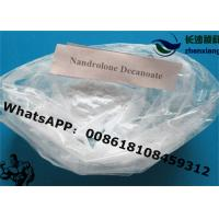 Wholesale Nandrolone Decanoate Fat Burning Steroids CAS 360-70-3 For Body Build from china suppliers