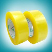 Buy cheap T High Viscosity Sealing Packing Tape from wholesalers
