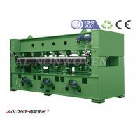 Wholesale Single Board / Down Stroke Needle Punching Machine 1-15m/min from china suppliers