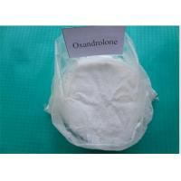 Wholesale Bodybuilding CAS 53-39-4 Raw Steroid Powders Oxandrolone Anavar Oxandrin from china suppliers