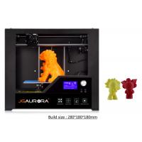 Wholesale FDM Type Large Volume 3D Printer from china suppliers