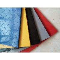 Wholesale Sizzle PP Garage Floor Tile/Quick Diamond from china suppliers