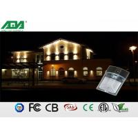 Wholesale ETL DLC Mini Outdoor Wall Led Lights , Nichia Led Chip Wall Pack Security Lighting from china suppliers