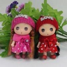 Doll Stuffed Animals Plush Toys