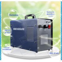 Wholesale Air Cooling Clean Air Commercial Ozone Machine Corona Discharge For Space Disinfection from china suppliers