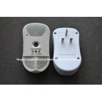 Quality 5 in 1 Digital Ultrasonic Technology Pest Repeller With Outlet And Led Light for sale