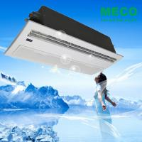 Wholesale WATER CHILLED ONE WAY CASSETTE TYPE FAN COIL-200CFM from china suppliers