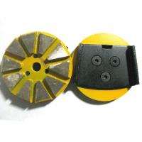 Wholesale Diamond Grinding Disc For Concrete With Ez Lock from china suppliers