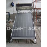 Wholesale No Pollution Solar Thermal Collectors , 100L Vacuum Tube Solar Water Heater from china suppliers