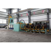 Wholesale High Capacity Scrap Baler Machine For Metal Structural Parts , Industrial Baler from china suppliers