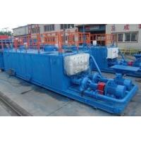Wholesale API&ISO certificate Drilling mud circulation Systems with Simense Schneiner Oli motor from china suppliers