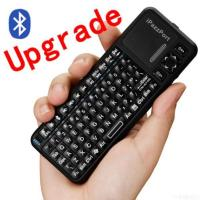 Wholesale Ipazzport Mini Bluetooth Keyboard from china suppliers