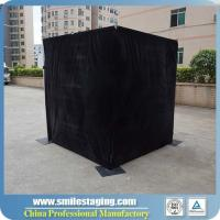 Wholesale China Wholesale Wedding Pipe and Drape for Wedding Decoration (RK-NT6X10) from china suppliers