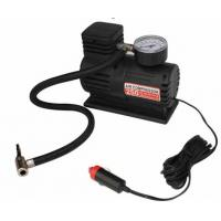 Wholesale Auto Electric Air Compressor , Tire Inflator 300PSI Automobile Emergency Air Pump from china suppliers