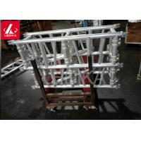 Wholesale Foldable Roof Truss Design Aluminum  Folding Truss Exhibition Types Of Truss from china suppliers
