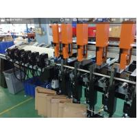 Quality PVC wooden venetian blinds fully-automatic punching and threading machines for sale