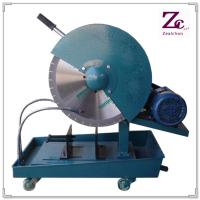 Wholesale C069 Manual Specimen rock core cutting machine from china suppliers
