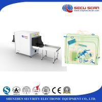 Wholesale X ray Baggage Scanner 6040 Handbag security scanner for Prison use from china suppliers