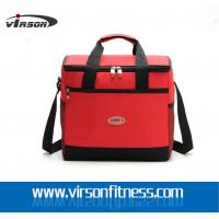 Wholesale insulated picnic cooler bag, promotional lunch cooler bag for wine from china suppliers