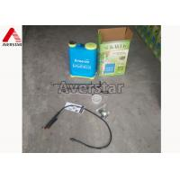 Wholesale Plastic Knapsack Manual Pesticide Sprayer 15L Double Filtration System To Clean Impurities from china suppliers