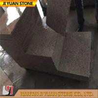Wholesale Yellow Golden Sunset Rustic Rusty Natural Granite Tiles Commercial from china suppliers
