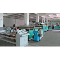 Wholesale 1800mm Stretch Breathable Film Machine 38CROMLA For packaging from china suppliers