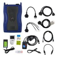 Wholesale VCI GDS kia hyundai diagnose interface Wireless GDS VCI tester from china suppliers