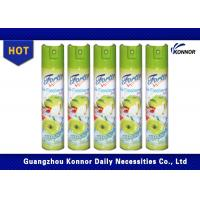 Wholesale 250ml Auto Air Freshener Refills , Auto Room Freshener Automatic Scent Spray from china suppliers