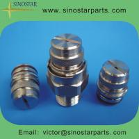 Wholesale SS Flat Spraying Nozzles from china suppliers