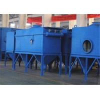 Wholesale Stainless Sheet / Carbon Sheet Shot Blasting Equipment With 8 Impeller Heads from china suppliers