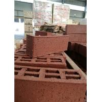 Wholesale Lightweight Quoin Corners Brick Rough Surface For Indoor / Outdoor Wall from china suppliers