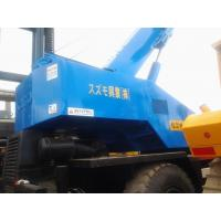 Wholesale 30T KR300-V kato Rough terrain crane X-outrigger from china suppliers