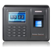 Wholesale Intelligent Fingerprint Door Access Control , Fingerprint Security System from china suppliers