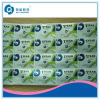 Wholesale Anti-counterfeit Tamper Proof Labels Material For VOID Tamper Proof Labels from china suppliers