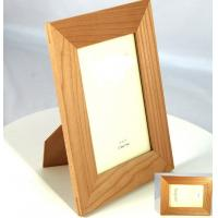 Wholesale Maple wood photo frame or Picture frame 5*7'' from china suppliers