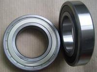 Wholesale High Performance Gcr15 KOYO Bearing 16009 , Deep Groove Ball Bearing from china suppliers