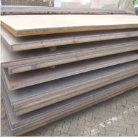 Wholesale A633 Mild Q235B Hot / Cold Rolled Steel Plate High Strength from china suppliers