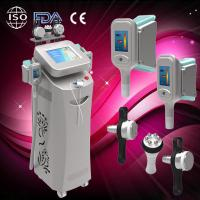 Wholesale HOt 5 handles cryolipolysis body slimming beauty equipment for clinic in advance from china suppliers