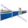 Buy cheap FRP Channels Fiberglass Pultrusion Machine , Fiberglass Sheet Extrusion Machine from wholesalers