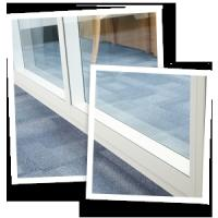 Wholesale 6MM+9A+6MM double glazing glass from china suppliers