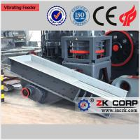 Wholesale Specification of Vibrating Feeders for Sale from china suppliers