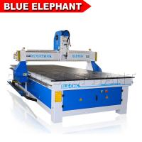 Buy cheap Jinan Wood Carving Machine 1536 CNC Router Machine  Wood Router Price from wholesalers