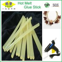 Wholesale High Adhesion Hot Melt Glue Sticks For Plastic High Temperature Resistant from china suppliers