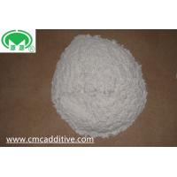 Wholesale White Powder CMC Food Additive Stabilizer And Thickener For Bread / Cake from china suppliers
