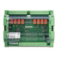 Wholesale Remote Control FG Wilson Control Panel , easYgen from china suppliers