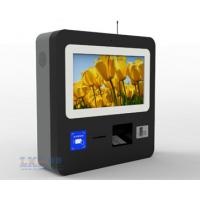 Wholesale Supermarkets Wall Mounted Kiosk , Touchscreen Contactless Card Reader Tabletop from china suppliers